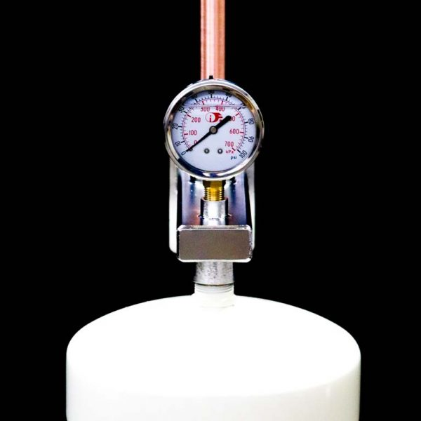 Potable water Pro-Plus model by PlumbM8